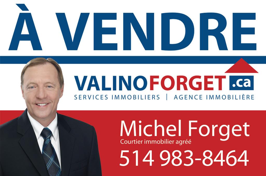 Valino Forget